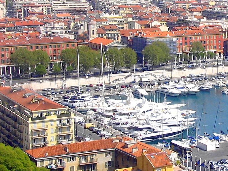 Location - Lovely Seaside Studio in Old Nice, Promenade, with WiFi - Nice - rentals