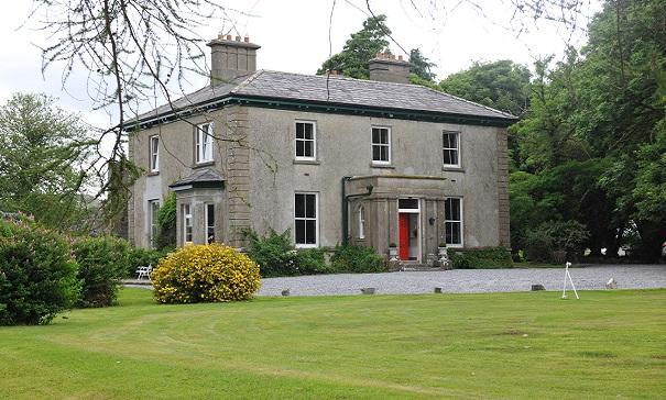 Glebe House Guesthouse Rathowen Westmeath - Glebe House Guesthouse Rathowen Ireland - Northern Ireland - rentals