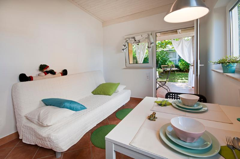 Garden cottage - place to fall in love wit - Image 1 - Ljubljana - rentals