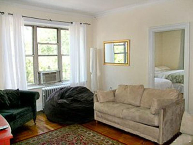 Sunny Spacious Great Neighborhood! - Image 1 - Brooklyn - rentals
