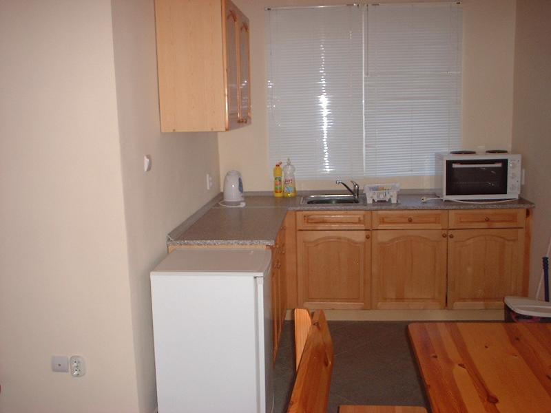 kitchen - TONY+CAROLS CHALETS BULGARIA - Kranevo - rentals