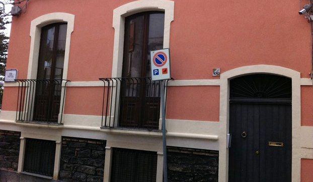 ingresso - centralissima con vista mare unica in zona!!!!!!!!!!!! - Acireale - rentals