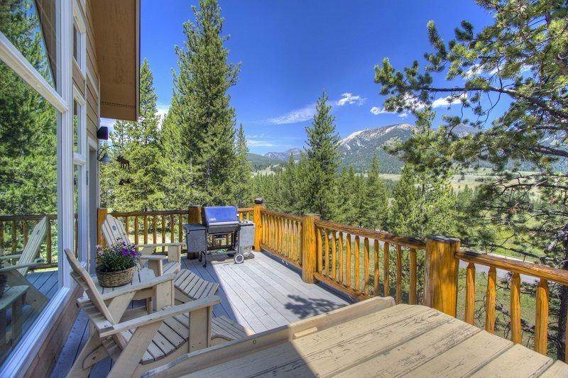 Big Sky Meadow | Bear Track Lodge - Image 1 - Big Sky - rentals