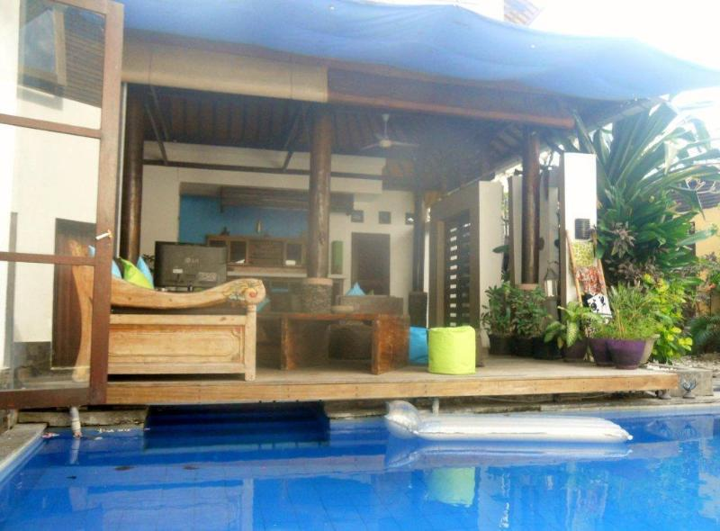 beautiful villa Umalas - Image 1 - Bali - rentals