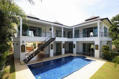 The Villa - Paradise Villa Kamala 6 bedrooms - Kamala - rentals