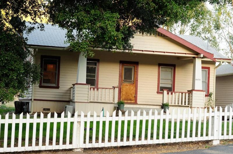 The Colony Cottage - Colony Cottage in Atascadero - Atascadero - rentals