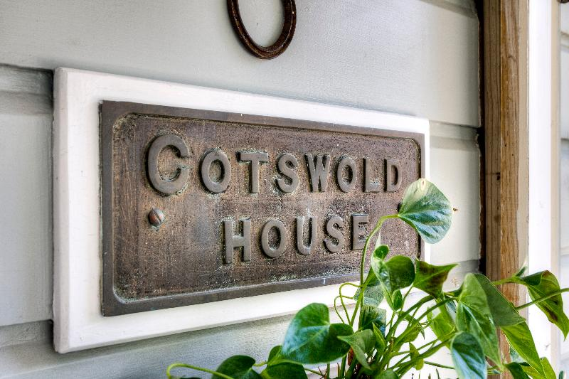 COTSWOLD HOUSE. - COTSWOLD HOUSE  -  TUI ROOMS  Apartment - Napier - rentals
