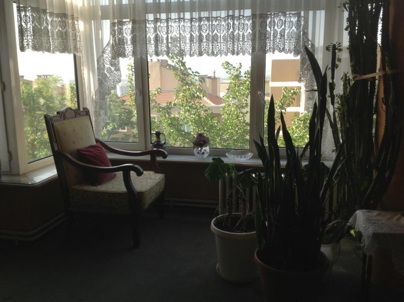 SALOON - Sultan Apartmant - Bursa - rentals