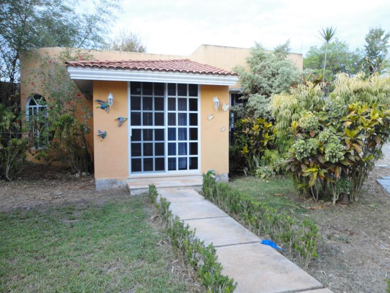 Beautiful mexican bungalow for rent - Image 1 - Merida - rentals