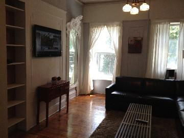 Elegant Modern two bedroom - Image 1 - Brooklyn - rentals