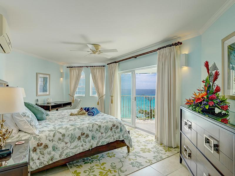 Room with a Veiw - Sapphire Beach Villa Paradise! - Saint Lawrence Gap - rentals