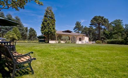 Villa Girasole - Villa Girasole - Camaiore - rentals