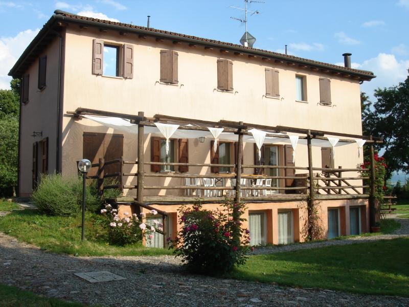 B&B Il Castellaccio - Image 1 - Emilia-Romagna - rentals
