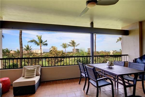 Kaanapali Royal #L302 Golf/Garden View - Image 1 - Lahaina - rentals