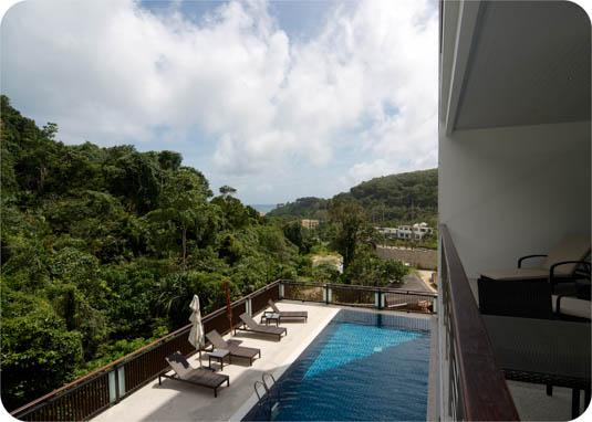 Kamala Falls C1-15 - Image 1 - Phuket - rentals