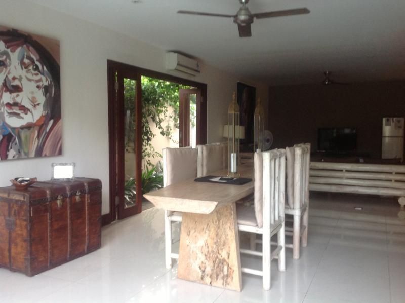 dining Room - Balinese Villa - Bali - rentals