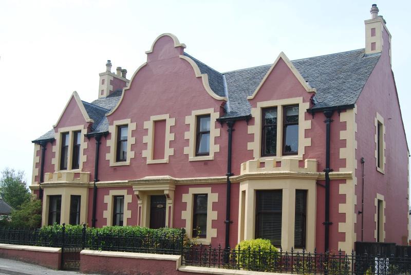 Cairn Dhu House, Stornoway Apartment - Cairn Dhu - Failtè -  Stornoway Apartment - Stornoway - rentals