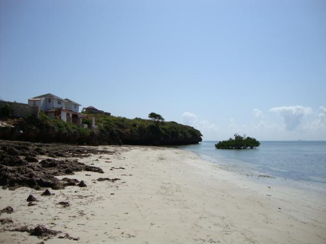 Secluded Beach - Beach Africa Villa - Holiday Home Vacation Rental - Mtwapa - rentals