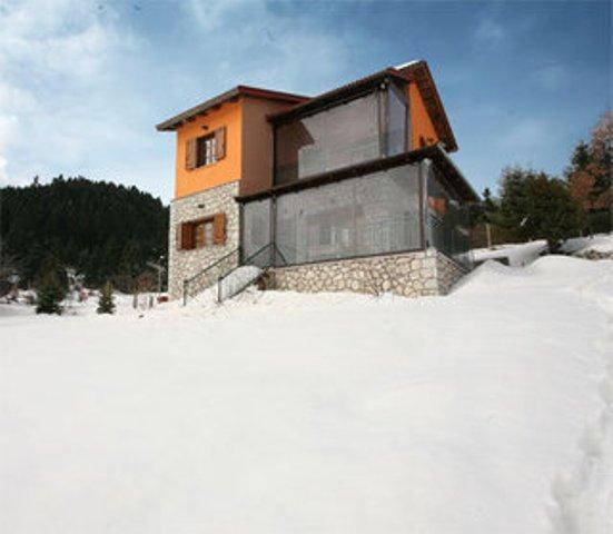 Villa, Elati - Pertouli, Trikala, Greece - Image 1 - Elati - rentals