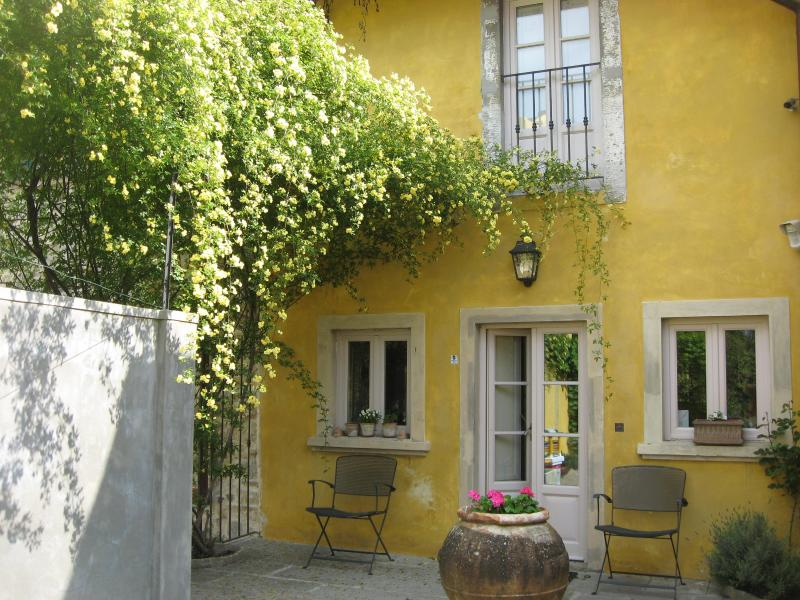 Out of the villa kitchen - Charming Country Bed and Breakfast Close to Florence - Fiesole - rentals