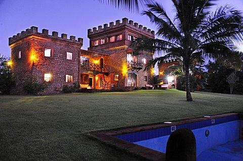 Exterior - Samanà,for holidays, rent room in villa - Las Galeras - rentals