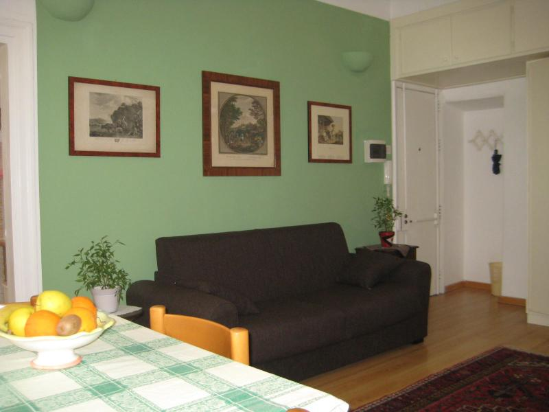 SOGGIORNO - Holiday House In Historic Center Of Palermo - Palermo - rentals