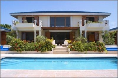 CHELDOL at Lockrum, Anguilla - Ocean View, Pool, Secluded Strand Of White Sand Beach - Image 1 - Anguilla - rentals