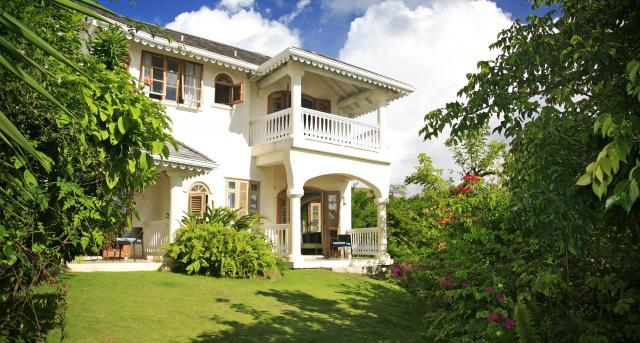 Anantha Asmani at Mount du Cap, Saint Lucia - Image 1 - Cap Estate - rentals