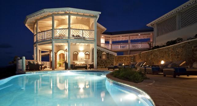 Mer Soleil at Cap Estate, Saint Lucia - Ocean View, Gated Community, Pool - Image 1 - Cap Estate - rentals