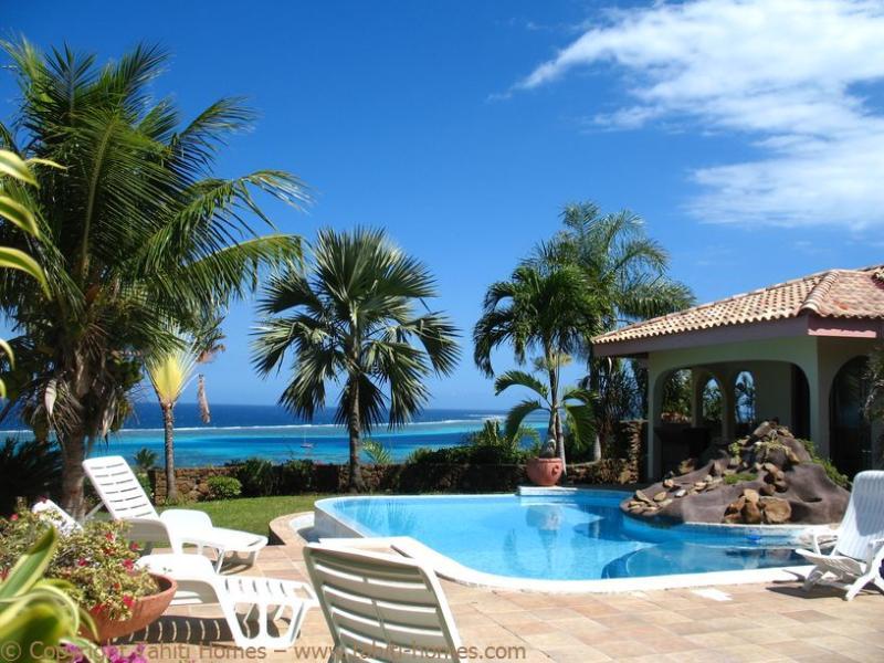 Villa Marama - Moorea - Image 1 - Moorea - rentals