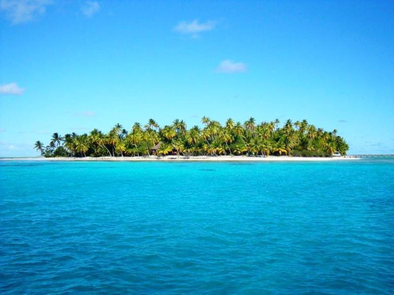 Private Island - Rangiroa - Image 1 - Rangiroa - rentals
