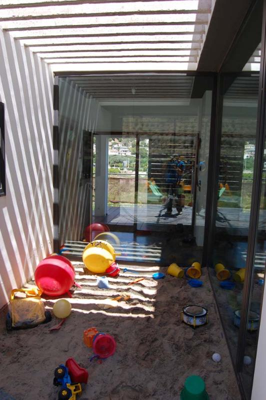 Children play ground - Fabulous Eco House - Altea - rentals