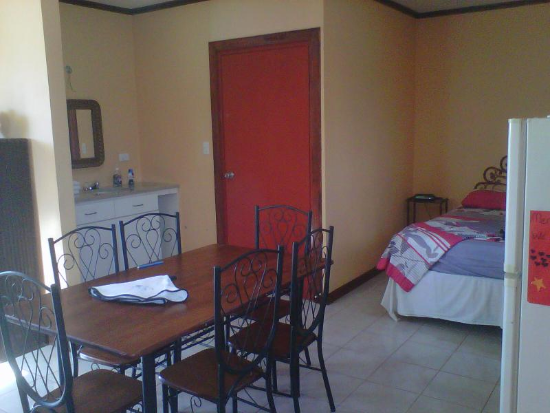 Studio Apartment in Aruba 2 - Image 1 - Palm/Eagle Beach - rentals