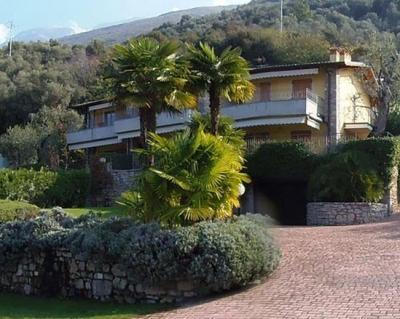 Casa Pagani - Image 1 - Brenzone - rentals