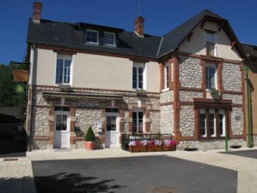 Les Tilleuls bed and breakfast - Image 1 - Neung-sur-Beuvron - rentals