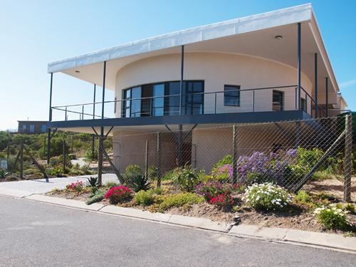 Ocean facing house - Cape Footprints - sea facing house in Wilderness - Wilderness - rentals