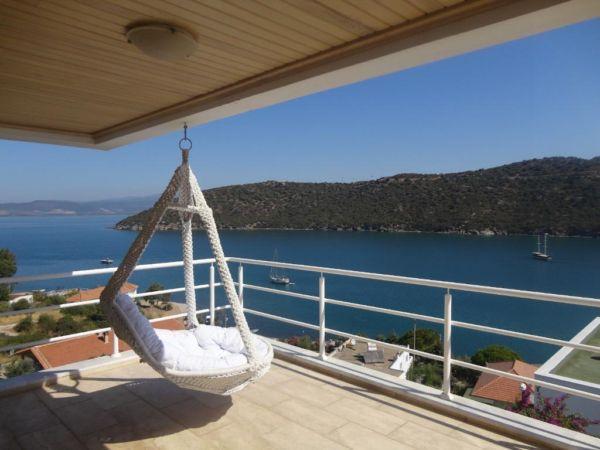 Pelican 4 bedroom Luxury Villa - Image 1 - Bogazici - rentals