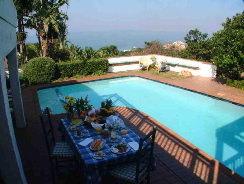 Comfort House B&B - 20min from King Shaka Airport, 200m from the beach - Image 1 - Shaka's Rock - rentals