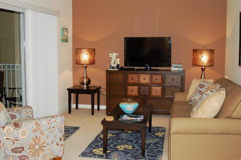 Vacation Condo at Gardens of Beachwalk #206 - Image 1 - Fort Myers - rentals
