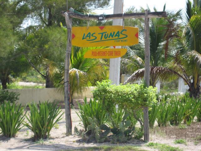 Welcome to Las Tunas! - Las Tunas - a comfortable beach house - Telchac Puerto - rentals