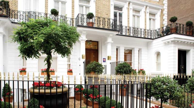 Exclusive Luxury 4 bed Apartment next to Harrods - Image 1 - London - rentals