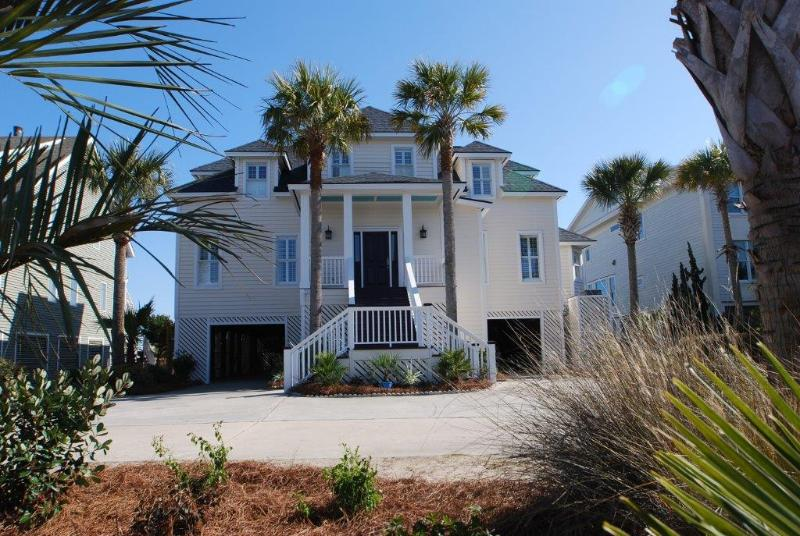 Front Exterior - 25% Discount for 4-7 nts Now Thru Mar 18. 2016!! - Isle of Palms - rentals