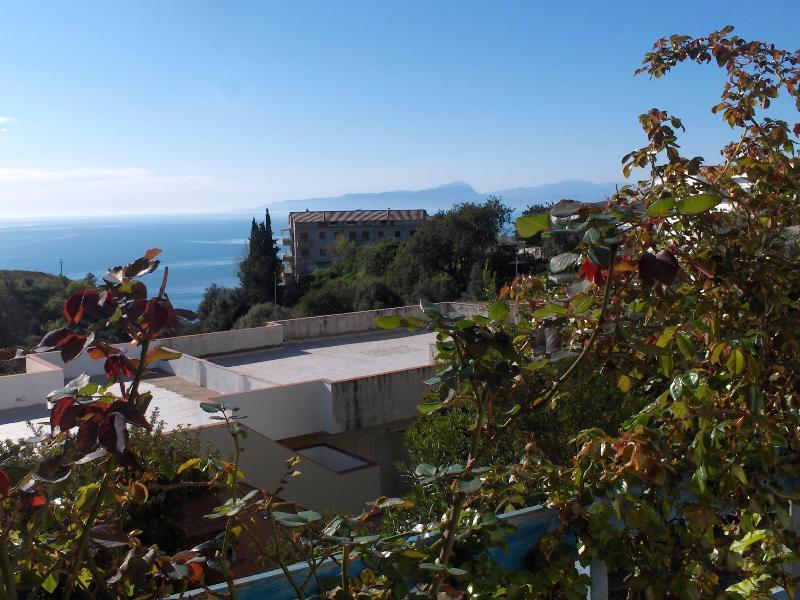panorama - villetta vista mare Calabria tirrenica 7 pax+ dog - San Nicola Arcella - rentals