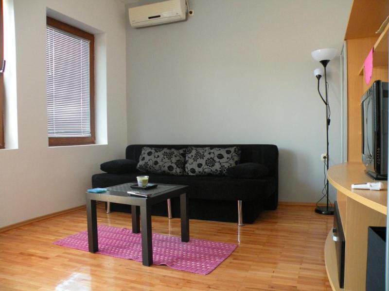 Black Apartment (Villa Ohrid) - Image 1 - Ohrid - rentals