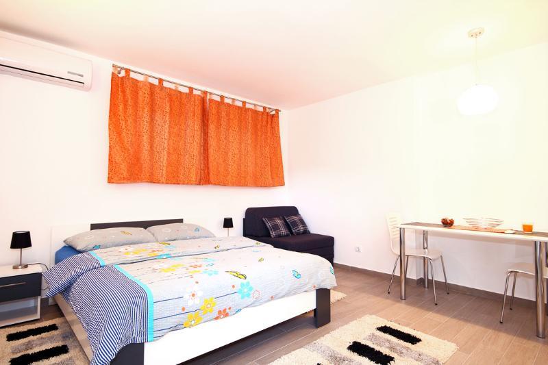 Studio in Dubrovnik (Lapad center), for 3 persons (2+1) - Studio, Lapad center, near beaches - Dubrovnik - rentals