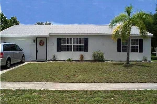 Casa del Sol - Casa del Sol - Cute and cozy vacation home - Port Charlotte - rentals