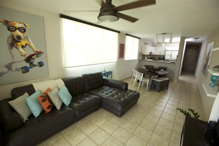 Atlantic Oceanfront Penthouse, Now with 10% off! - Image 1 - Isabela - rentals