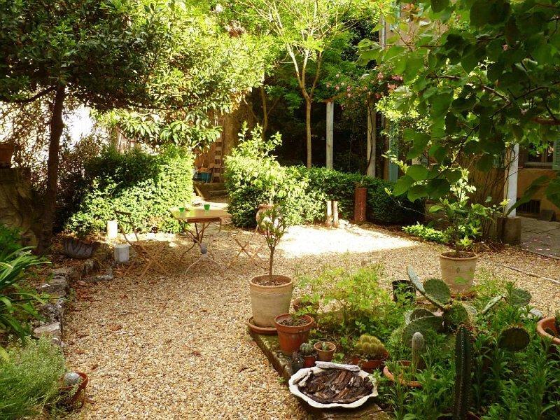 B&B La petite nice in Green Provence - Image 1 - Barjols - rentals