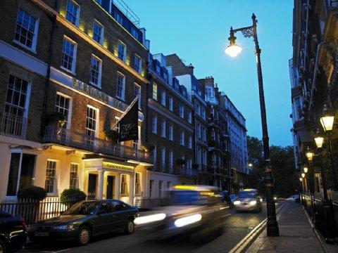 2 bed apartment in the Heart of Mayfair - Image 1 - London - rentals
