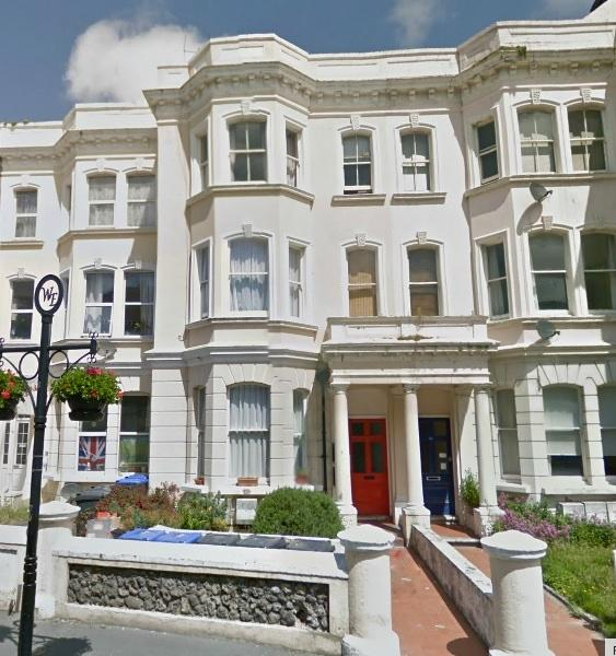 West Beach Apartment - West Beach Apartment - Worthing - rentals
